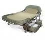 Avid Carp Restbite Bedchair