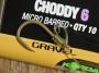 Korda Kaptor Choddy