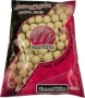 Mainline Zenon Bojko Boilies Diamond Whites 500gr 18mm