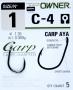 Owner C-4  br.1,2,4,6