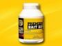 SBS Premium Bait Dip Ace Lobworm 250ml