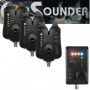 Carp Sounder ROC XRS Set 3+1
