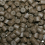 Pre-Drilled Halibut Pellet 15mm 2kg